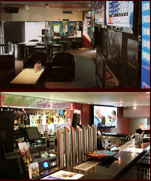 Chatswood Monkey Bar has relocated its TAB to the first floor to